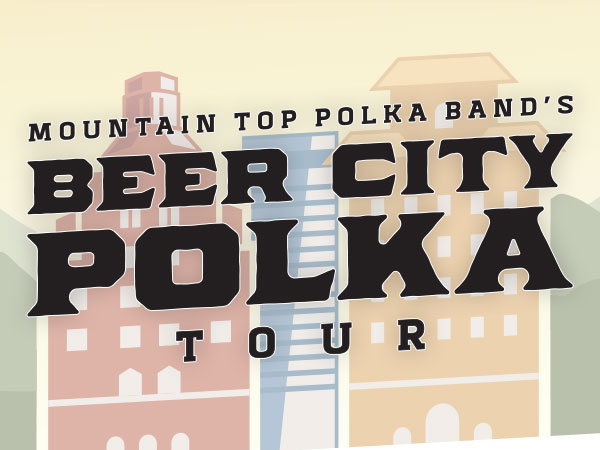 Beer City Polka Tour